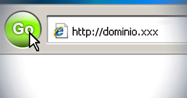 Comienza la primera fase de comercialización de los dominios XXX