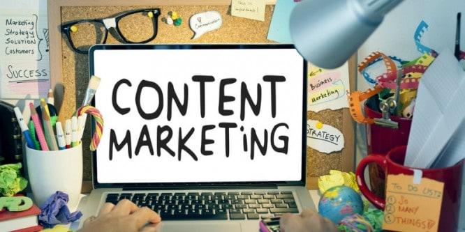 El Marketing De Contenidos Como Herramienta De Posicionamiento Web