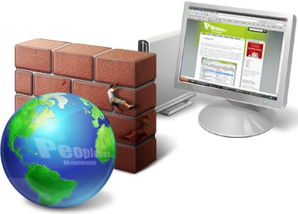 ¿Qué es un Firewall?