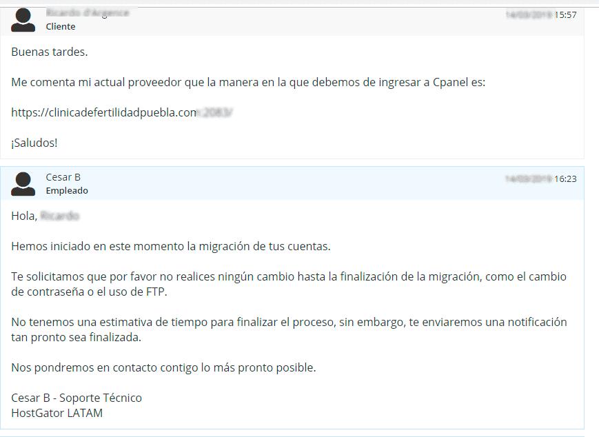 como comprar dominio en hostgator