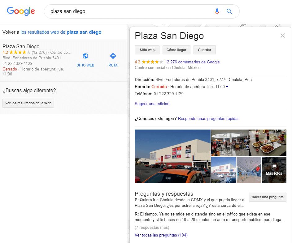 Cómo aparecer en Google Maps 2019. Guía Completa para Dominar 3