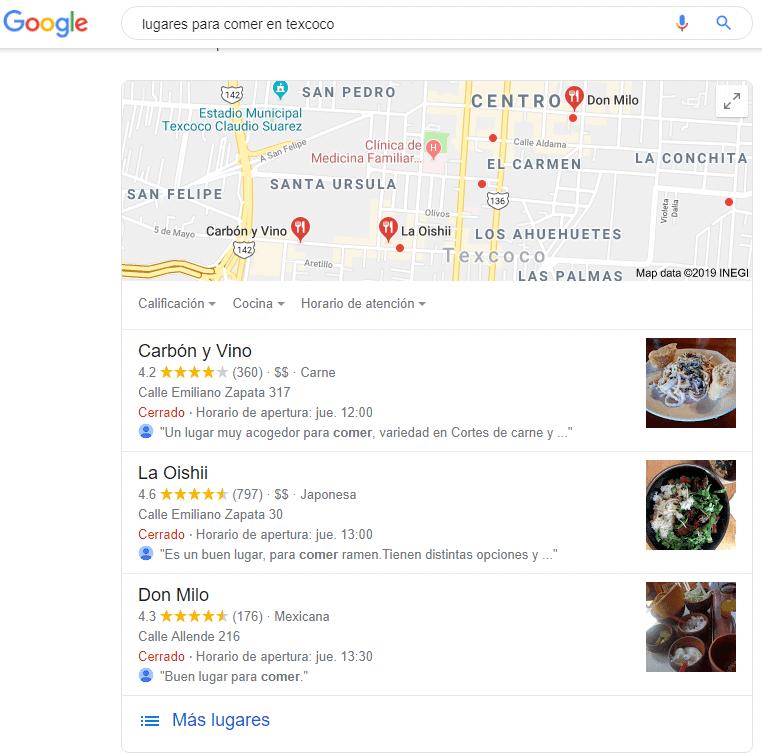 Cómo aparecer en Google Maps 2019. Guía Completa para Dominar 19
