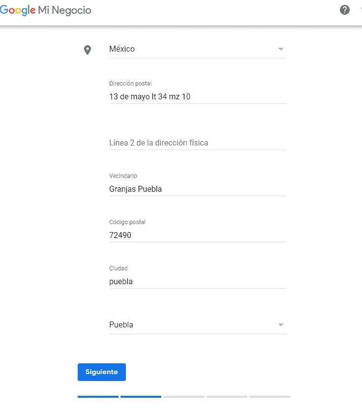 Cómo aparecer en Google Maps 2019. Guía Completa para Dominar 8